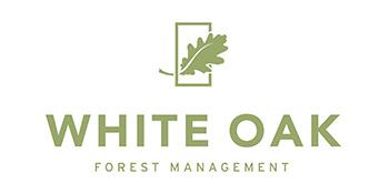 White Oak Forestry Management Logo